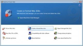 MacDrive image 2 Thumbnail