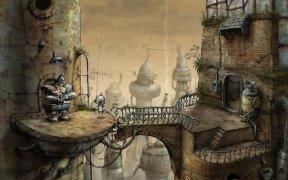 Machinarium imagem 2 Thumbnail