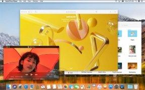 macOS High Sierra imagem 1 Thumbnail