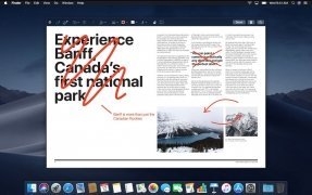 macOS Mojave bild 5 Thumbnail