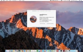 macOS Sierra imagem 3 Thumbnail