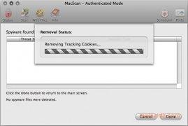MacScan Изображение 4 Thumbnail