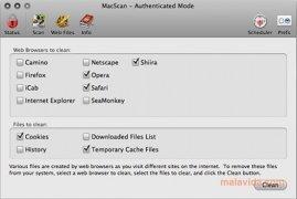 MacScan imagen 5 Thumbnail