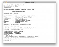 MacSpice image 5 Thumbnail