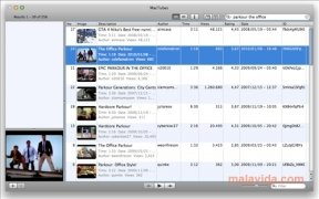 MacTubes immagine 1 Thumbnail
