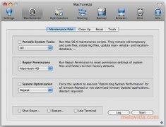 MacTuneUp imagen 1 Thumbnail
