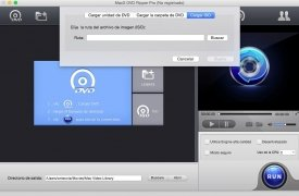 MacX DVD Ripper Pro bild 2 Thumbnail