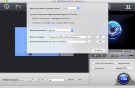 MacX DVD Ripper Pro bild 3 Thumbnail