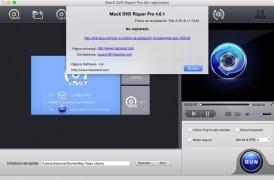 MacX DVD Ripper Pro image 4 Thumbnail