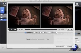 MacX Free DVD to iPhone Converter image 5 Thumbnail