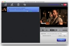MacX Video Converter Pro image 3 Thumbnail