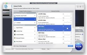 MacX Video Converter Pro image 4 Thumbnail