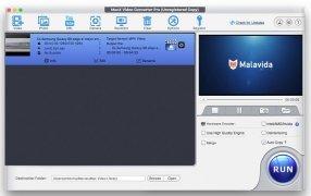 MacX Video Converter Pro image 7 Thumbnail