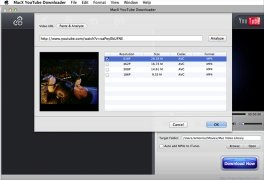 MacX YouTube Downloader image 1 Thumbnail