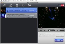 MacX YouTube Downloader imagem 3 Thumbnail
