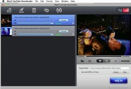 MacX YouTube Downloader imagen 4 Thumbnail