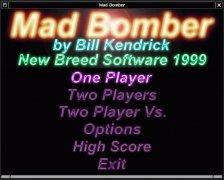Mad Bomber image 1 Thumbnail