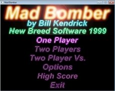 Mad Bomber imagem 1 Thumbnail