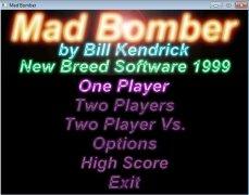 Mad Bomber imagen 1 Thumbnail