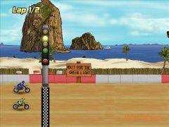 Mad Skills Motocross bild 1 Thumbnail