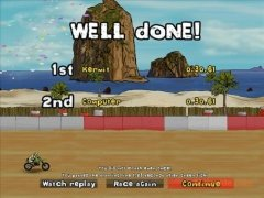 Mad Skills Motocross bild 6 Thumbnail