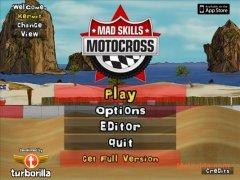 Mad Skills Motocross image 7 Thumbnail