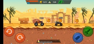 Mad Truck Challenge imagem 4 Thumbnail