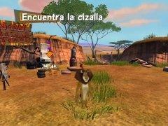 Madagascar  Escape 2 Africa Demo Español imagen 2