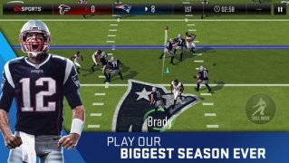 Madden NFL Football immagine 1 Thumbnail