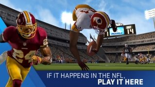 Madden NFL Football immagine 2 Thumbnail