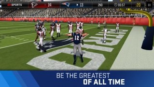 Madden NFL Football immagine 5 Thumbnail