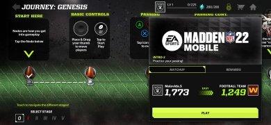 Madden NFL Football immagine 11 Thumbnail
