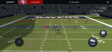 Madden NFL Football imagen 13 Thumbnail