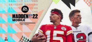 Madden NFL Mobile imagen 2 Thumbnail