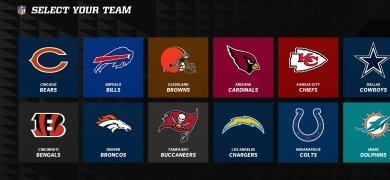 Madden NFL Mobile imagen 3 Thumbnail