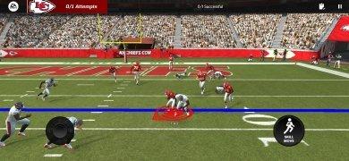 Madden NFL Football imagen 5 Thumbnail