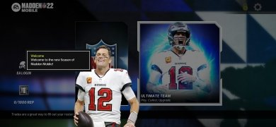 Madden NFL Football imagen 6 Thumbnail