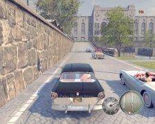 Mafia 2  Demo Español imagen 4