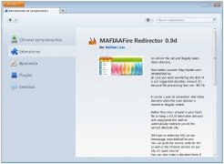MafiaaFire Redirector image 4 Thumbnail