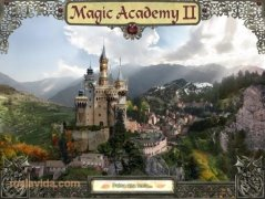 Magic Academy 2 bild 4 Thumbnail