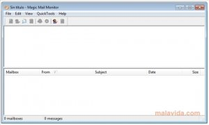 Magic Mail Monitor imagen 3 Thumbnail