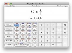 Magic Number Machine immagine 1 Thumbnail