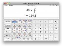 Magic Number Machine imagem 1 Thumbnail