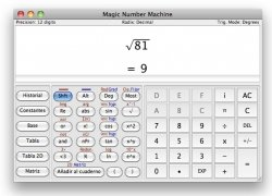 Magic Number Machine imagen 2 Thumbnail