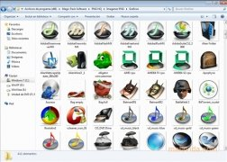 Magic Pack PNG imagen 2 Thumbnail