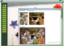 Magic Photo Editor immagine 3 Thumbnail