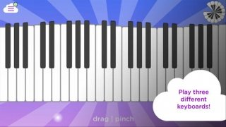 Magic Piano imagen 3 Thumbnail