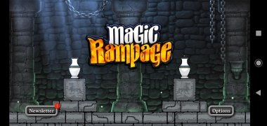 Magic Rampage bild 2 Thumbnail