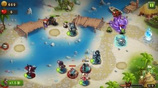 Magic Rush: Heroes imagen 3 Thumbnail