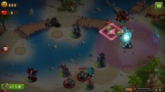Magic Rush: Heroes imagen 5 Thumbnail